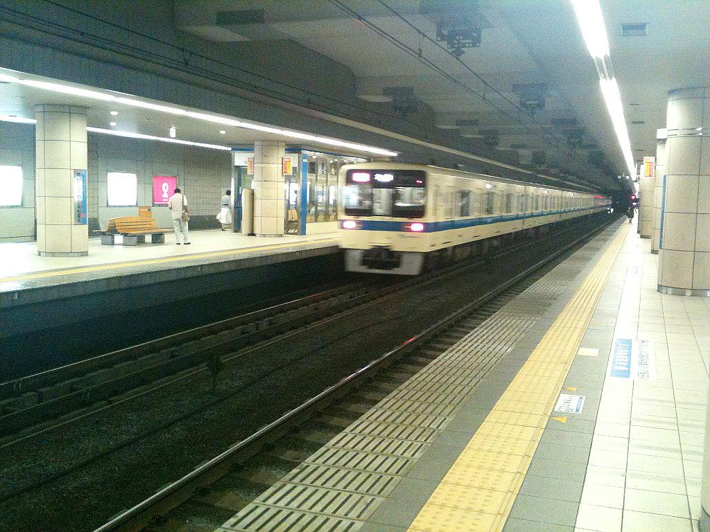 小田急Fトレイン2011-9002
