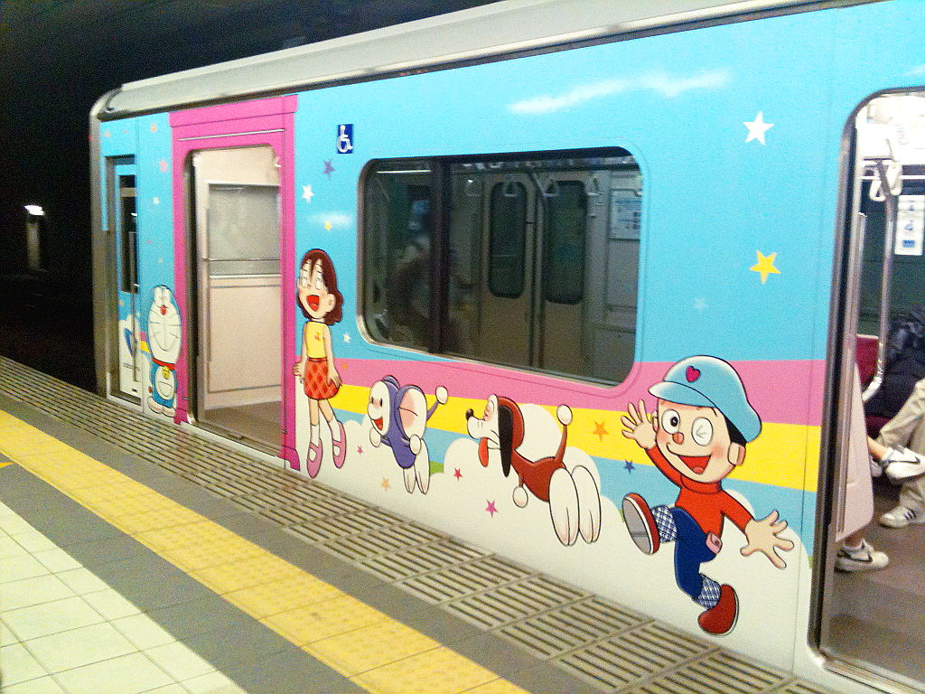 小田急Fトレイン2011-9003