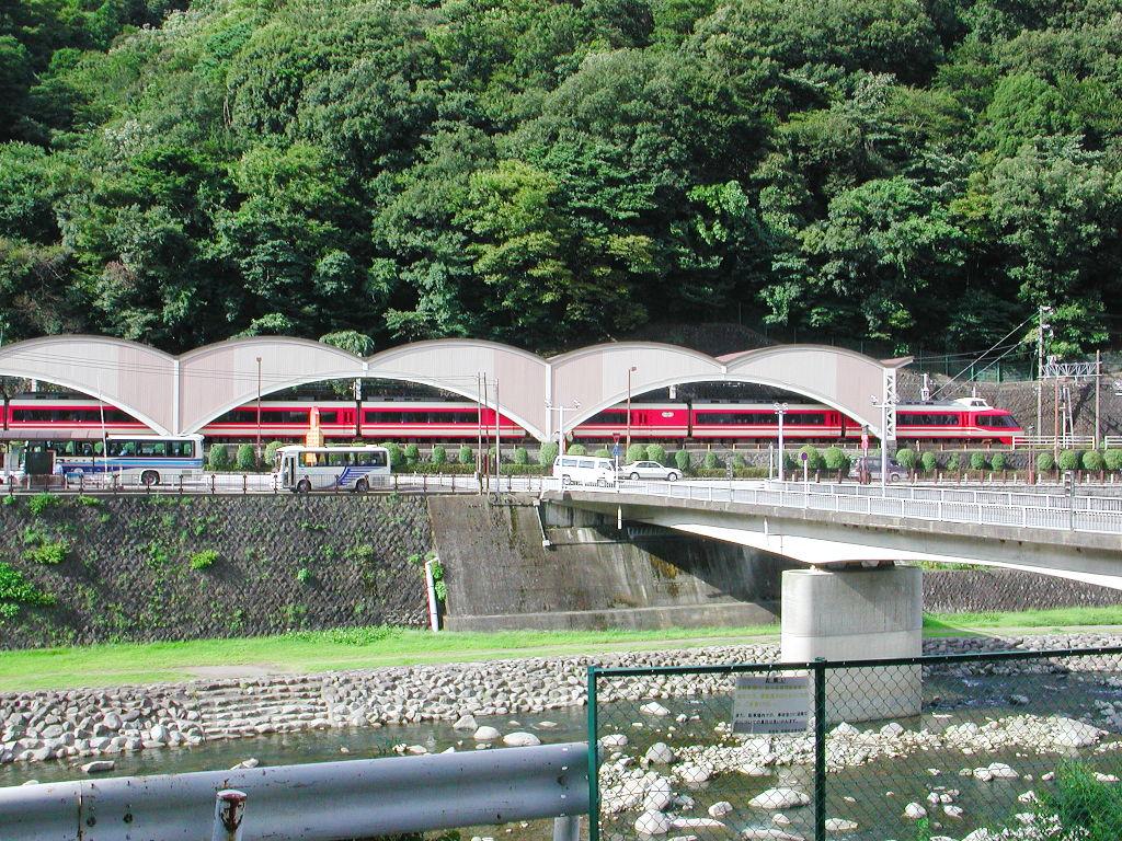 箱根登山鉄道2006秋-1002