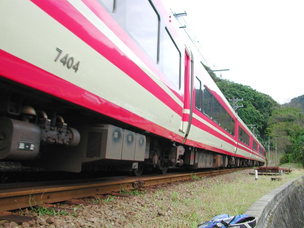 箱根登山鉄道2006秋-1007