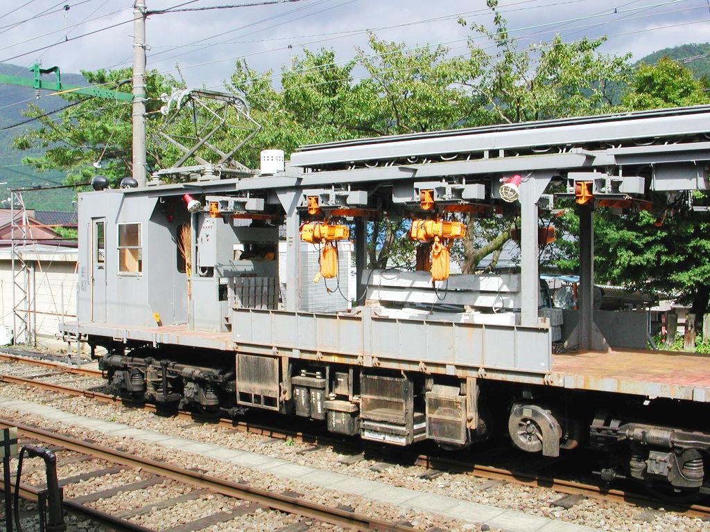 箱根登山鉄道2006秋-1017