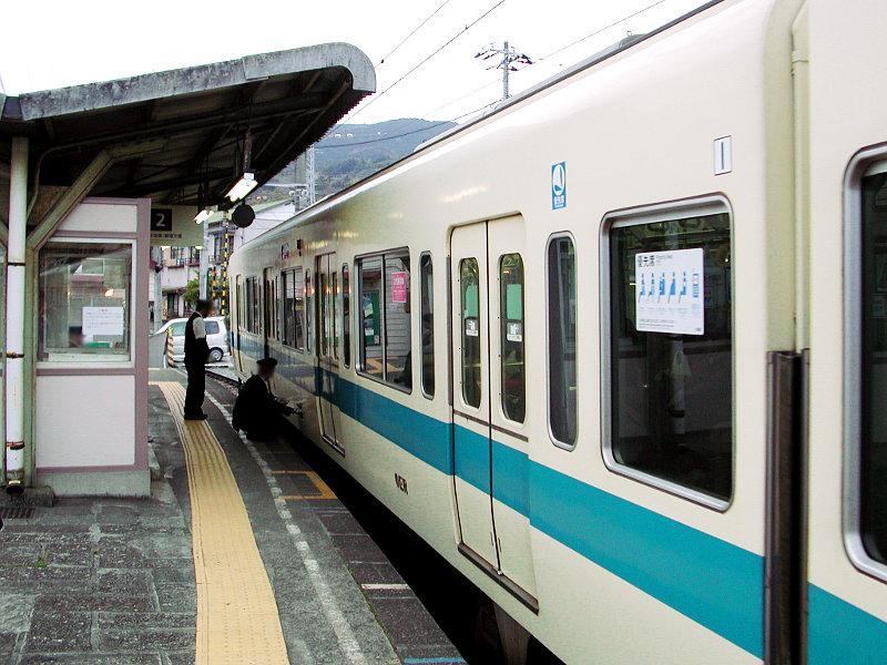 箱根・風祭駅-06