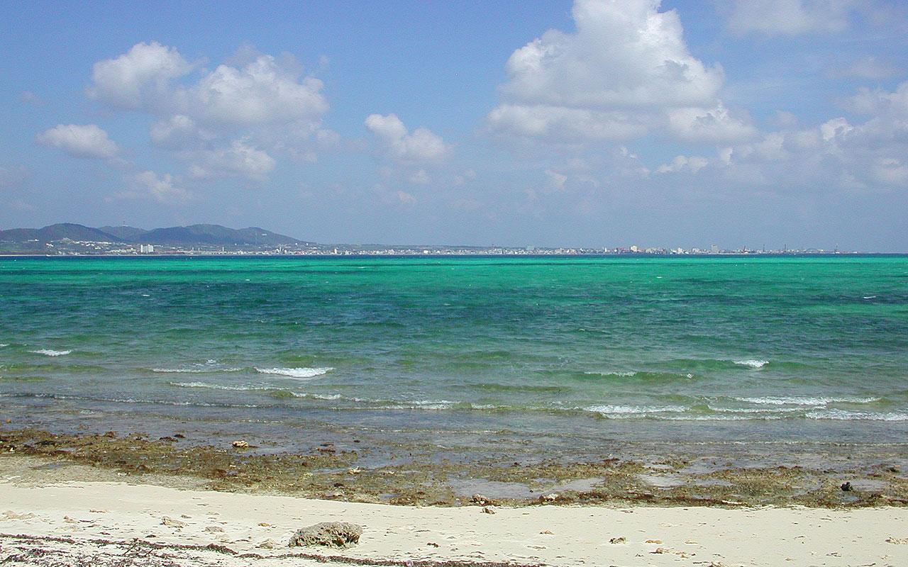 一枚の写真から・石垣島2006-1001