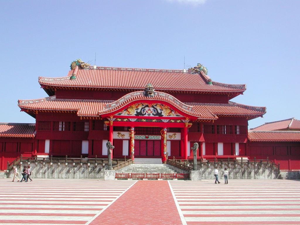 沖縄・那覇2006-1107