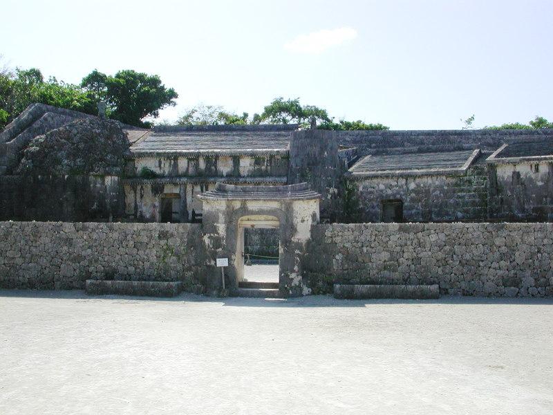 沖縄・那覇2006-1110