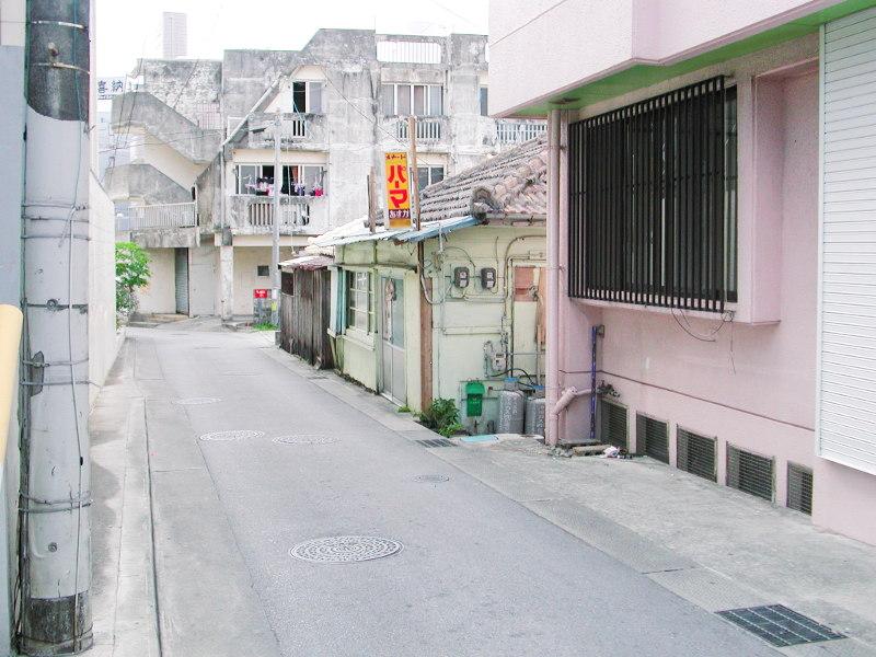 沖縄・那覇2006-1111
