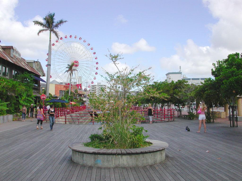 沖縄・那覇2006-1120