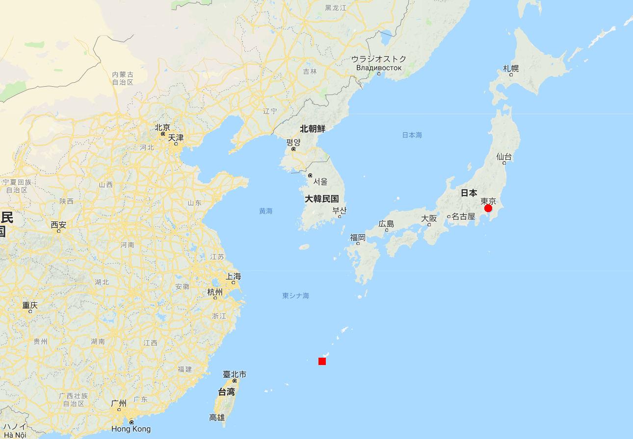 沖縄・那覇で年越し2018その1・旅立ち-1103