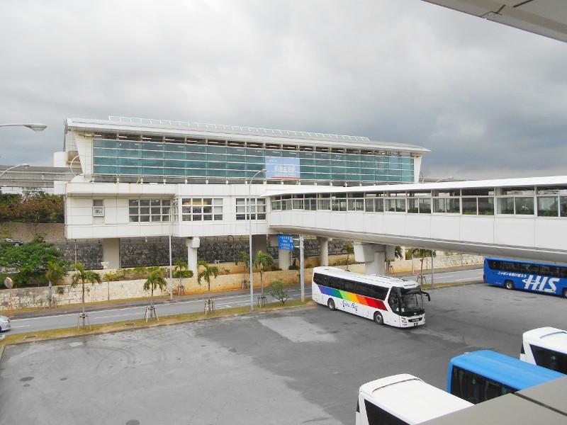 沖縄・那覇で年越し2018その1・旅立ち-1135