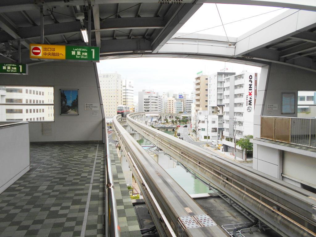 沖縄・那覇で年越し2018その1・旅立ち-1144