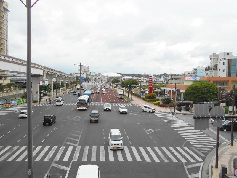 沖縄・那覇で年越し2018その2・大晦日の街歩き-1202