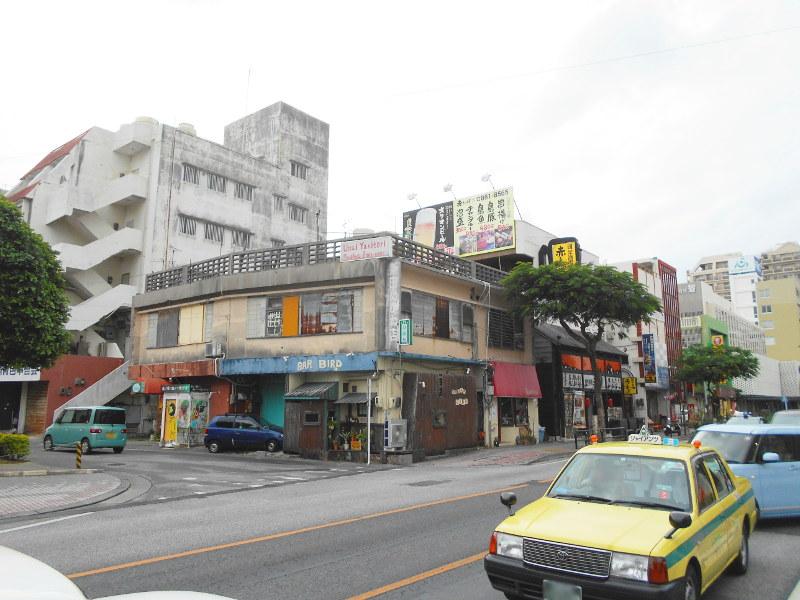 沖縄・那覇で年越し2018その2・大晦日の街歩き-1204