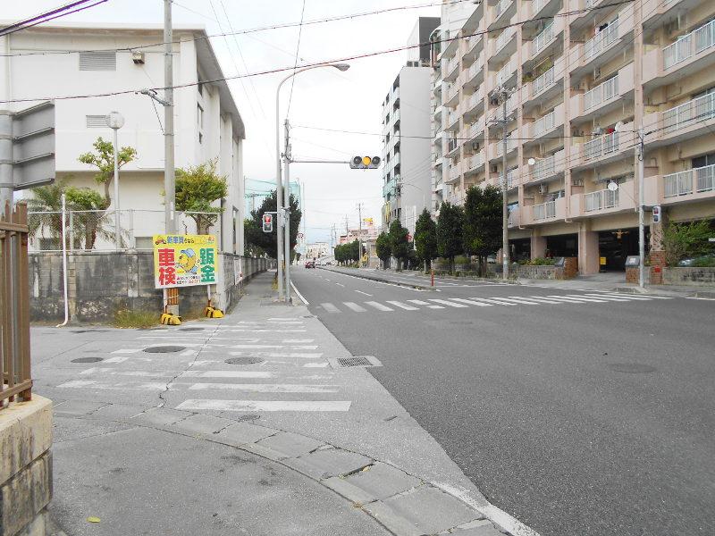 沖縄・那覇で年越し2018その2・大晦日の街歩き-1209