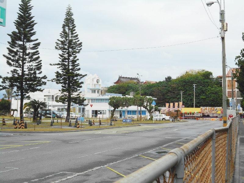沖縄・那覇で年越し2018その2・大晦日の街歩き-1210