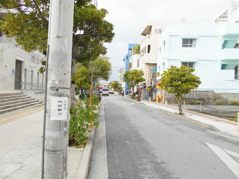 沖縄・那覇で年越し2018その2・大晦日の街歩き-1220