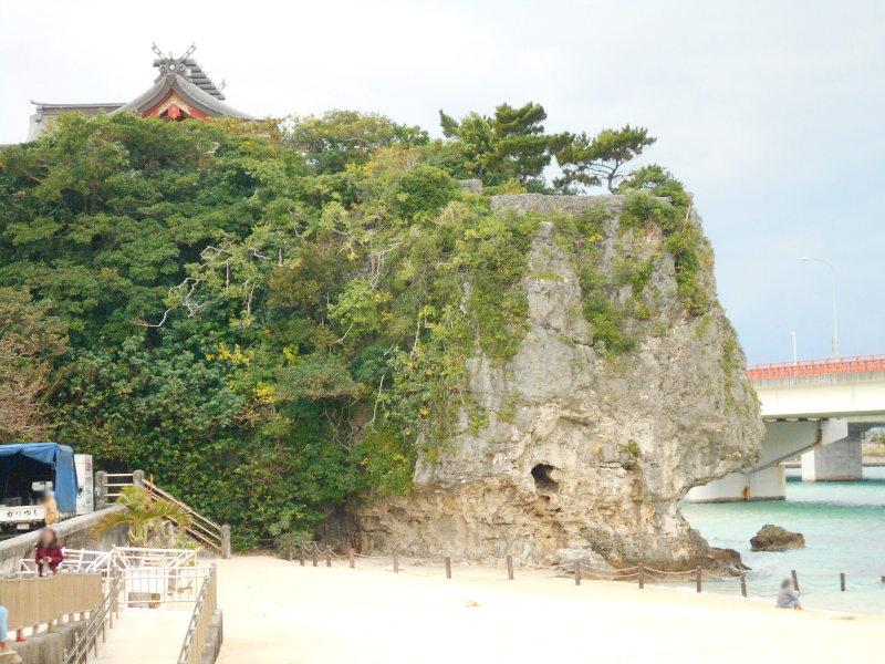 沖縄・那覇で年越し2018その2・大晦日の街歩き-1227
