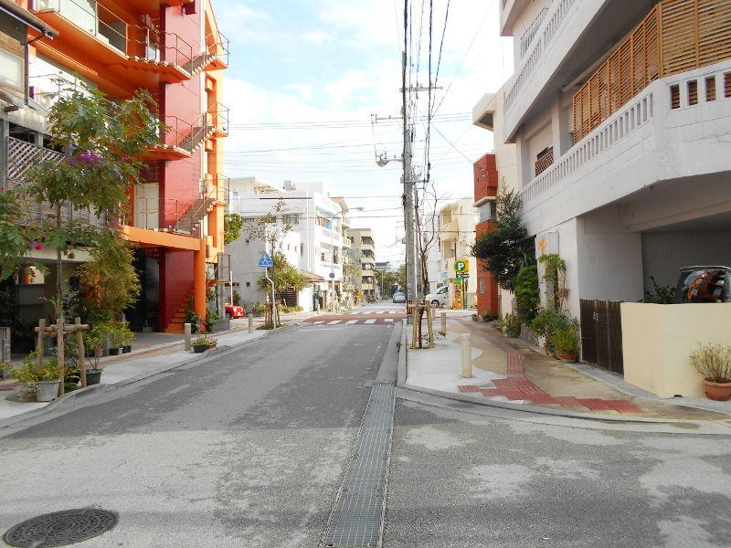 沖縄・那覇で年越し2018その2・大晦日の街歩き-1228