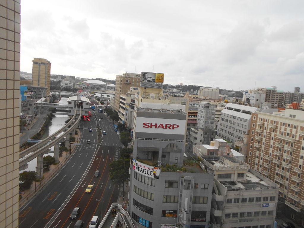 沖縄・那覇で年越し2018その2・大晦日の街歩き-1233