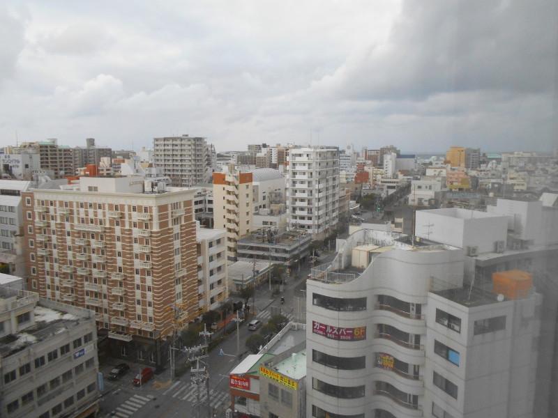 沖縄・那覇で年越し2018その2・大晦日の街歩き-1234