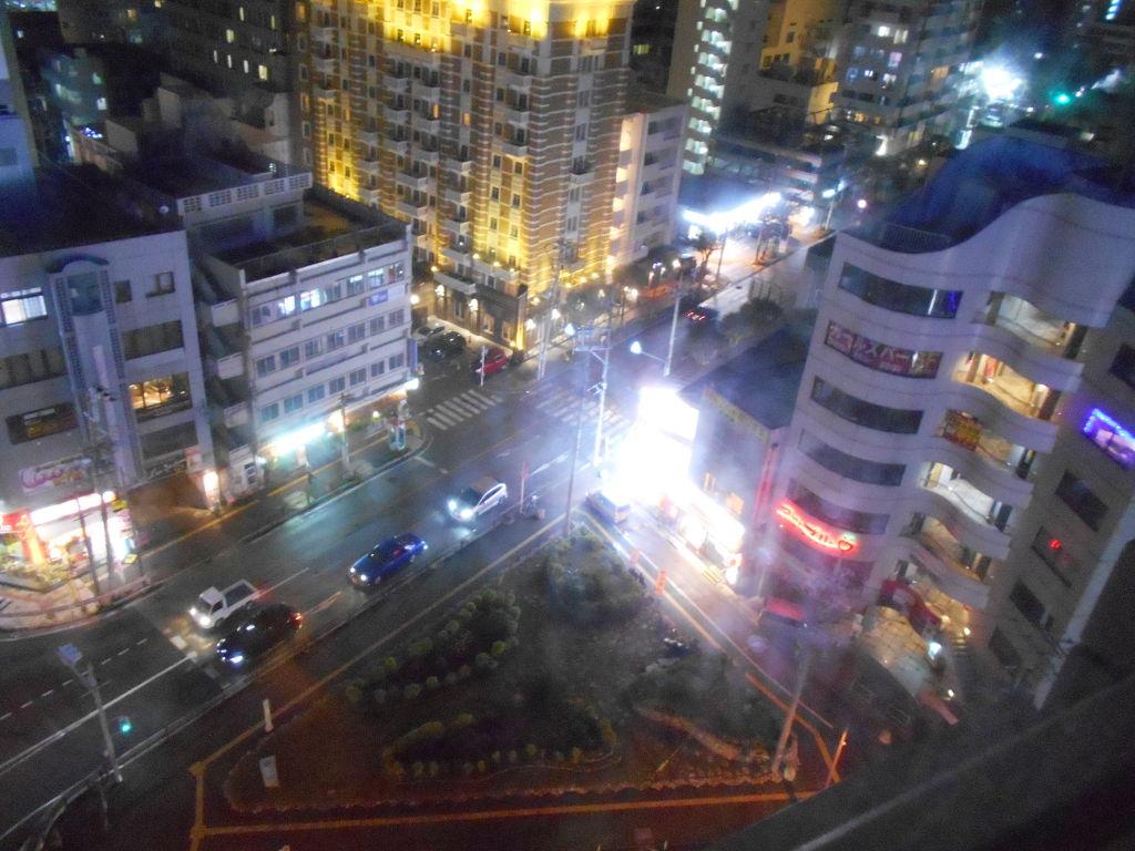 沖縄・那覇で年越し2018その2・大晦日の街歩き-1244