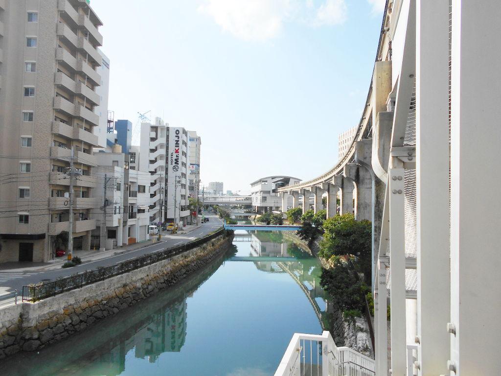 沖縄・那覇で年越し2018その3・首里への道-1309