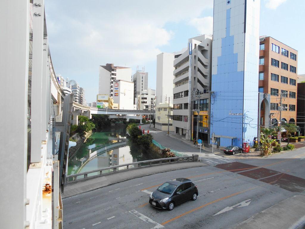 沖縄・那覇で年越し2018その3・首里への道-1311