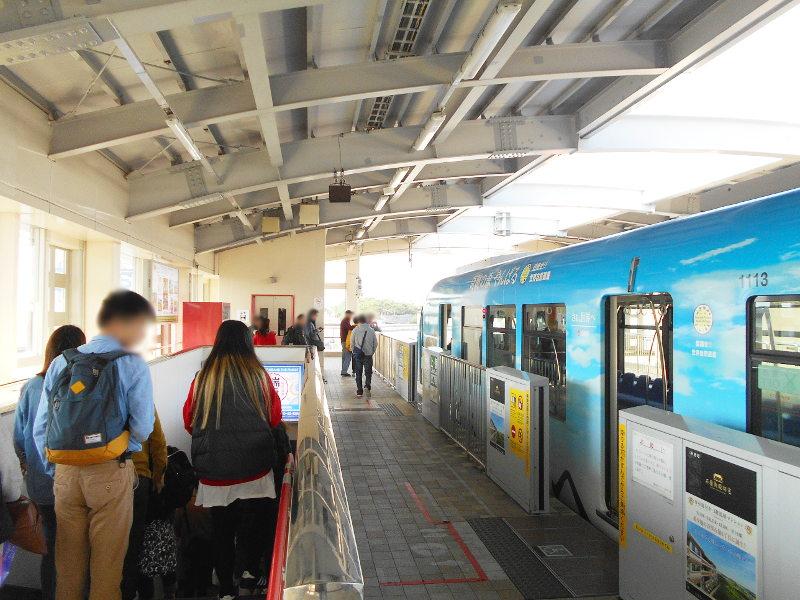 沖縄・那覇で年越し2018その3・首里への道-1316