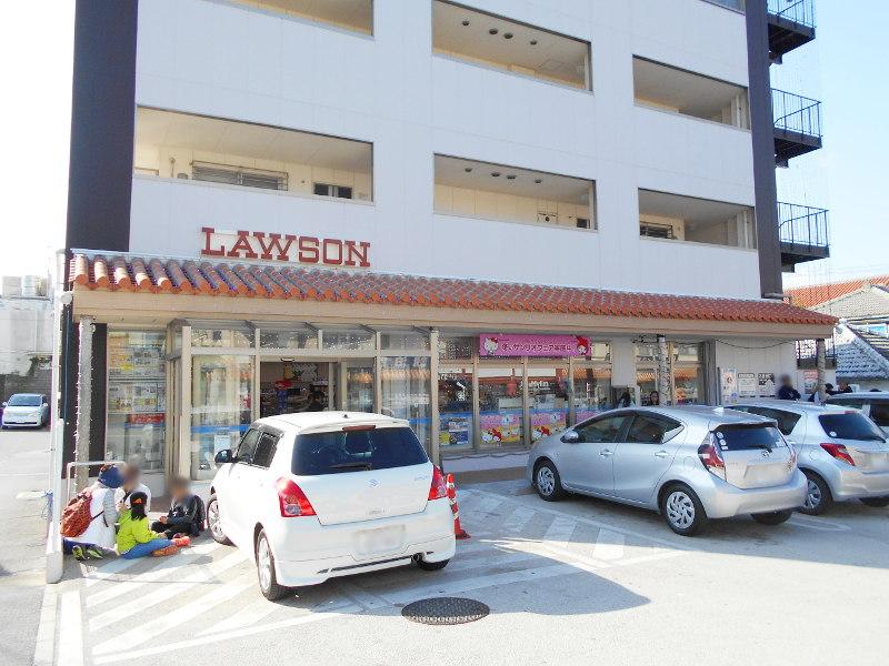 沖縄・那覇で年越し2018その3・首里への道-1319