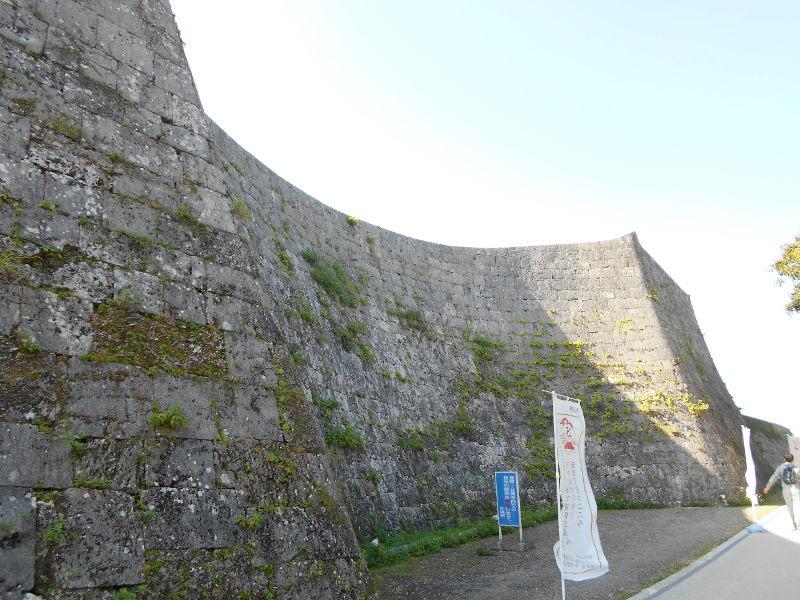 沖縄・那覇で年越し2018その3・首里への道-1322