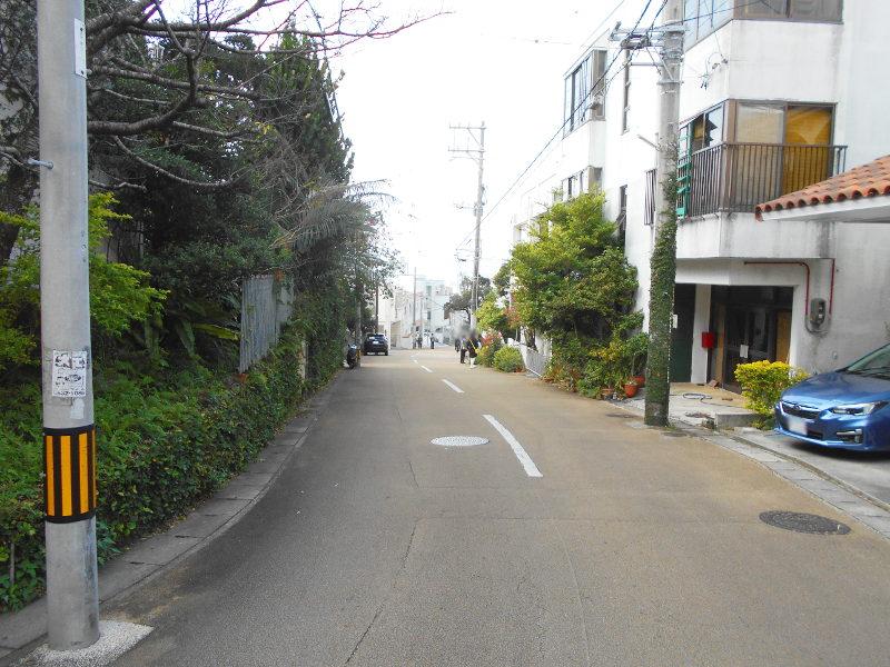 沖縄・那覇で年越し2018その6・首里城からやちむん通りへ-1602