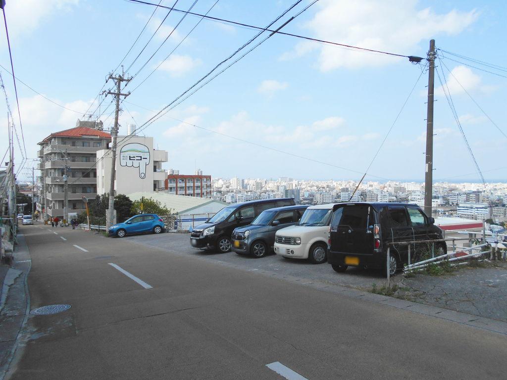 沖縄・那覇で年越し2018その6・首里城からやちむん通りへ-1603