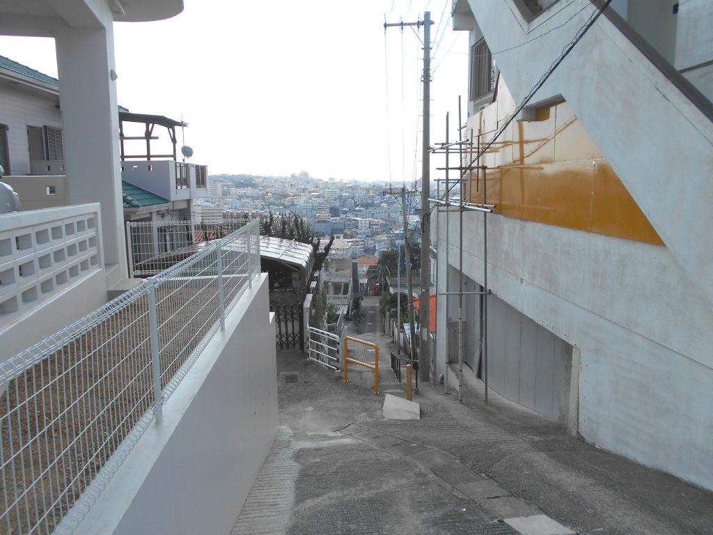 沖縄・那覇で年越し2018その6・首里城からやちむん通りへ-1604