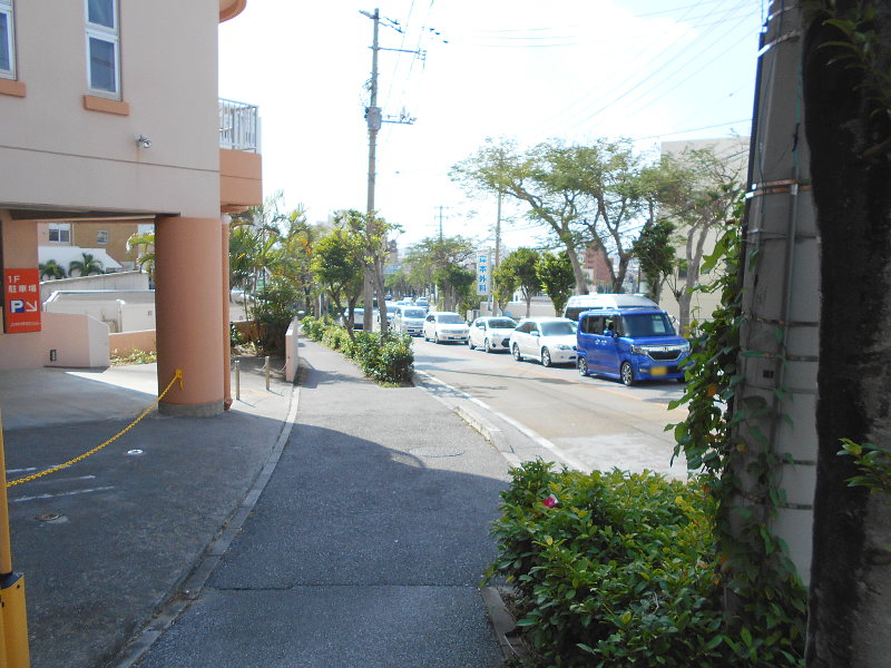 沖縄・那覇で年越し2018その6・首里城からやちむん通りへ-1605