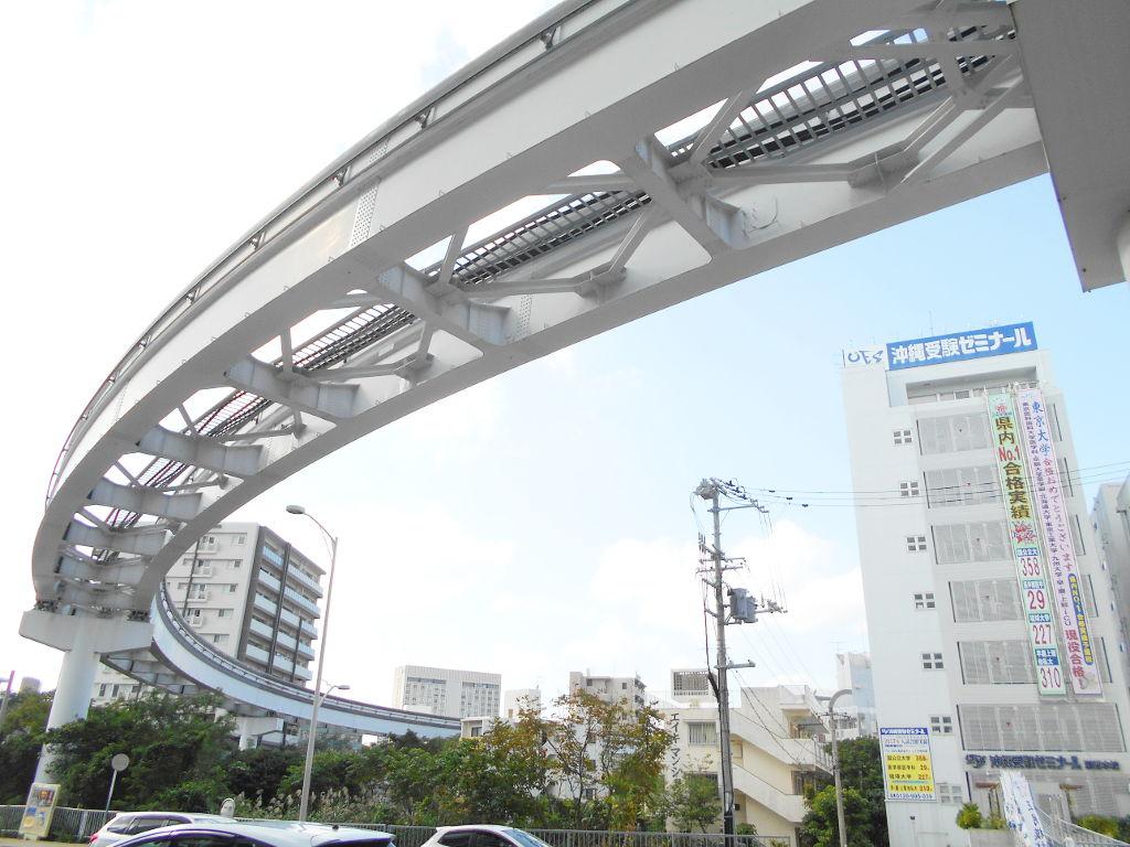 沖縄・那覇で年越し2018その6・首里城からやちむん通りへ-1609