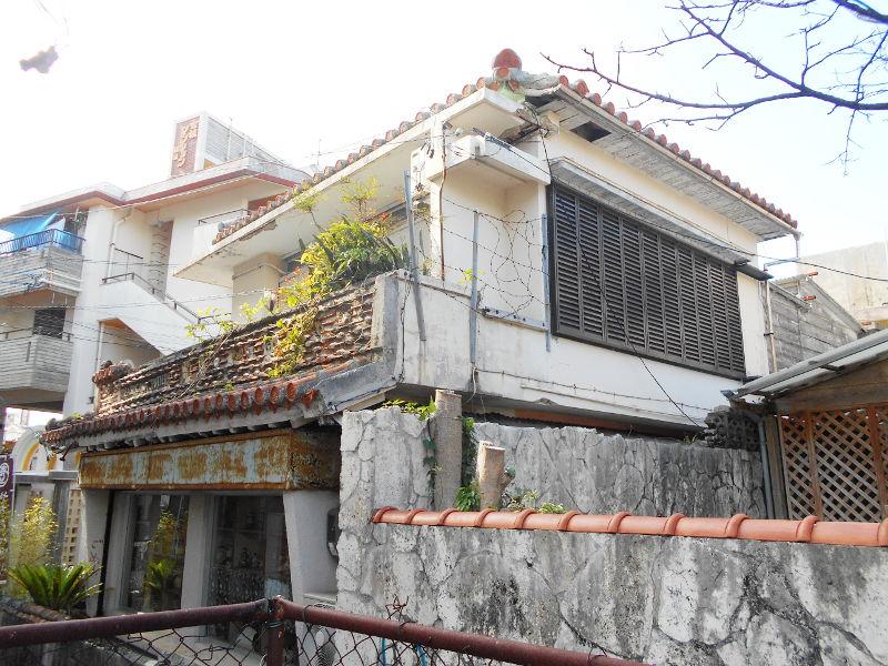 沖縄・那覇で年越し2018その6・首里城からやちむん通りへ-1610