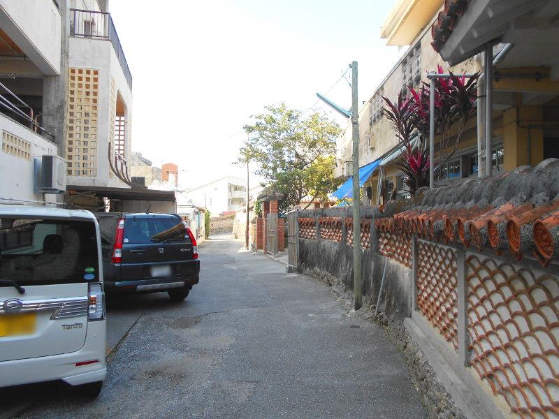 沖縄・那覇で年越し2018その6・首里城からやちむん通りへ-1614
