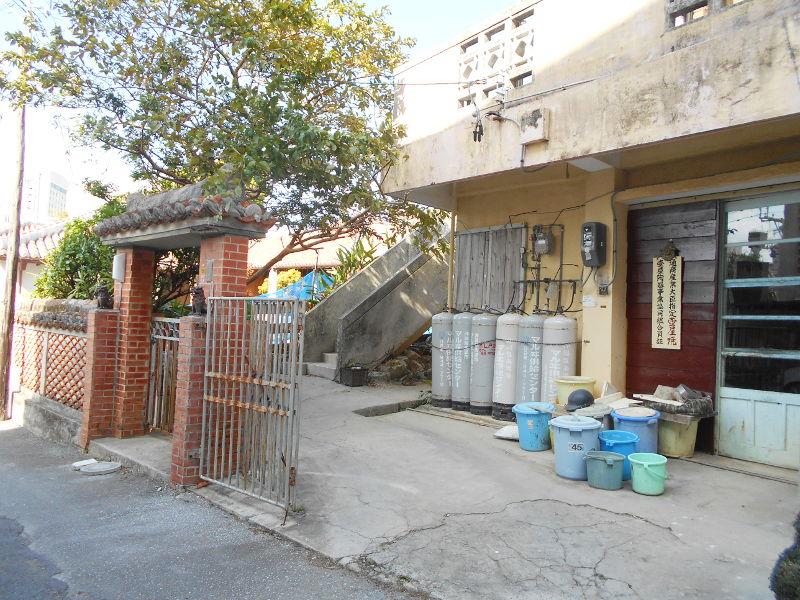 沖縄・那覇で年越し2018その6・首里城からやちむん通りへ-1615