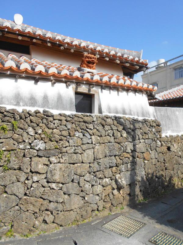 沖縄・那覇で年越し2018その6・首里城からやちむん通りへ-1621