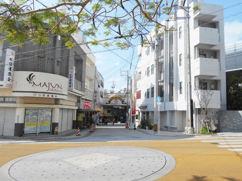 沖縄・那覇で年越し2018その6・首里城からやちむん通りへ-1626