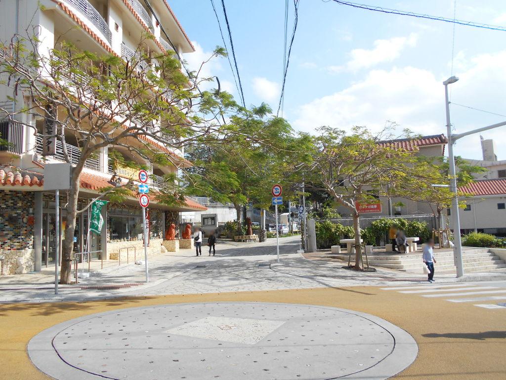 沖縄・那覇で年越し2018その6・首里城からやちむん通りへ-1628