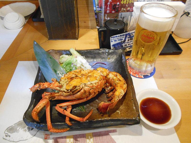沖縄・那覇で年越し2018その8・国際通りの居酒屋「ちぬまん」-1821