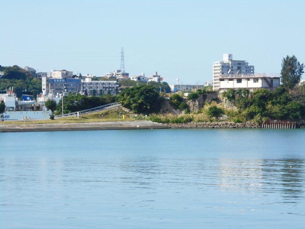 沖縄・那覇で年越し2018その10・湖畔をお散歩・漫湖-2008