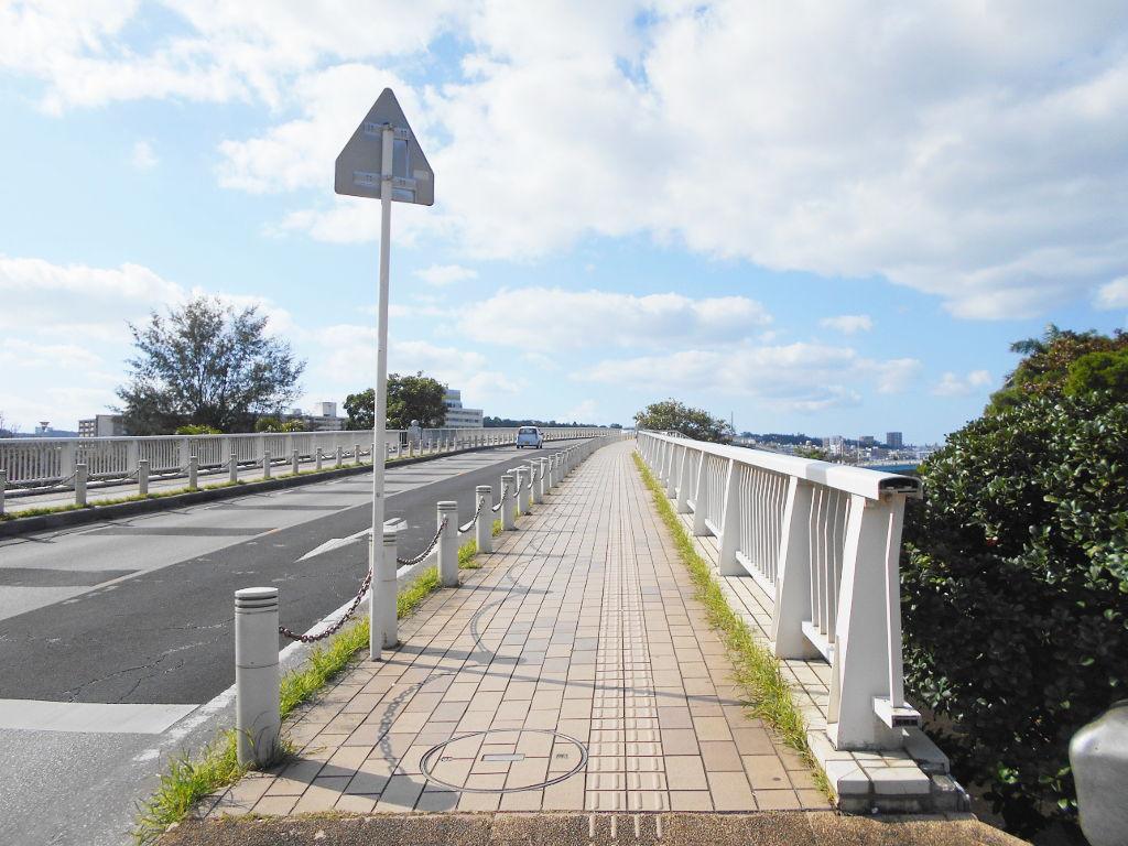 沖縄・那覇で年越し2018その10・湖畔をお散歩・漫湖-2029