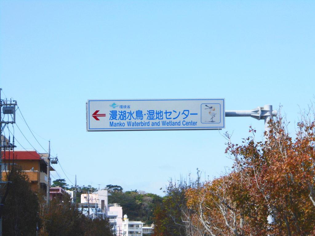 沖縄・那覇で年越し2018その11・湿地をお散歩・漫湖-2113