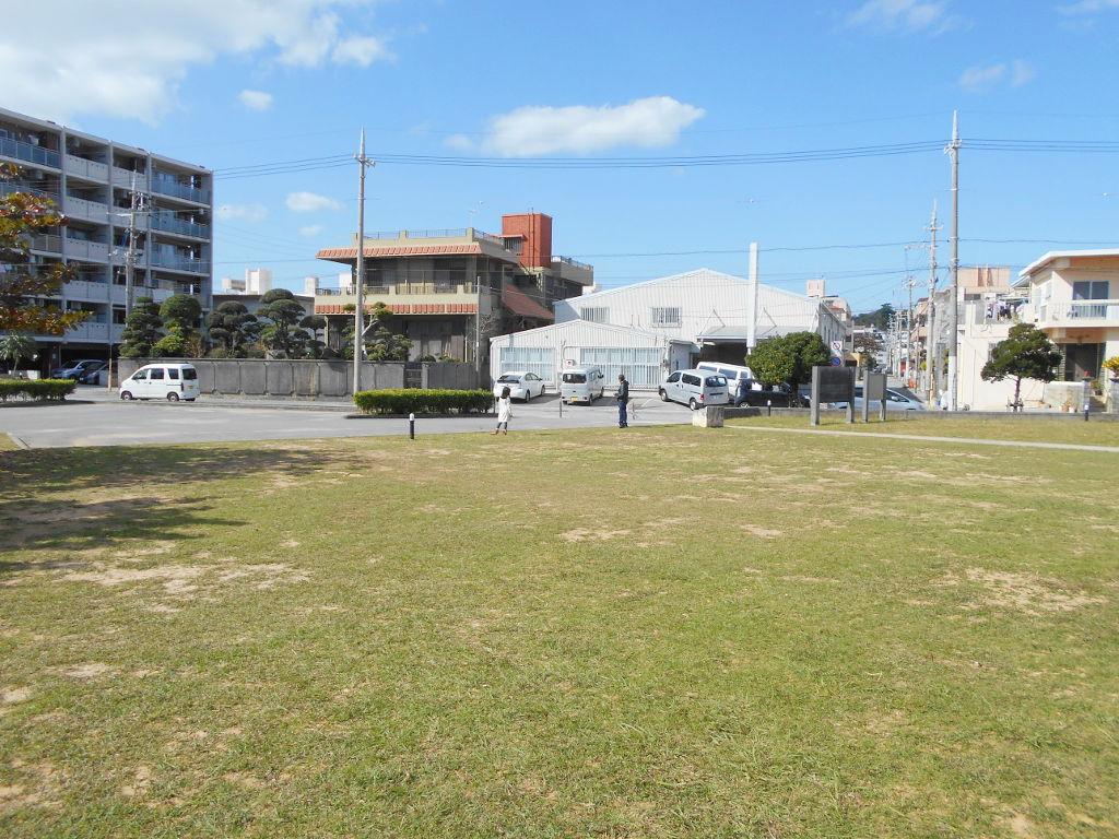 沖縄・那覇で年越し2018その11・湿地をお散歩・漫湖-2115