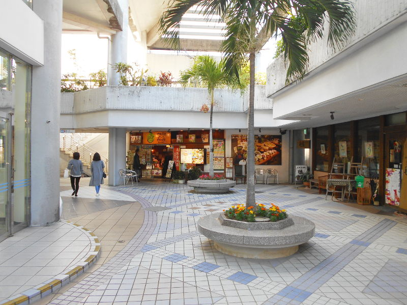 沖縄・那覇で年越し2018その13・リウボウと元ちゃん劇場-2316
