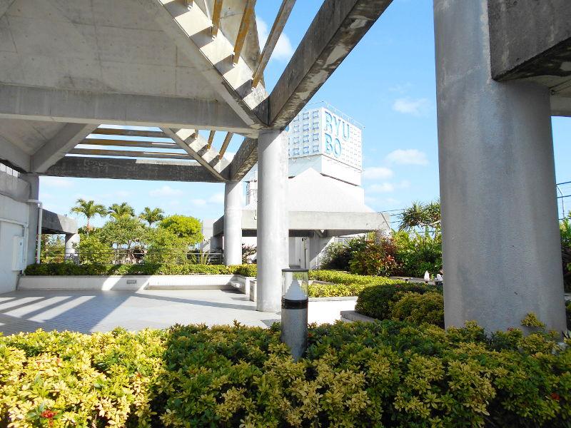 沖縄・那覇で年越し2018その13・リウボウと元ちゃん劇場-2317