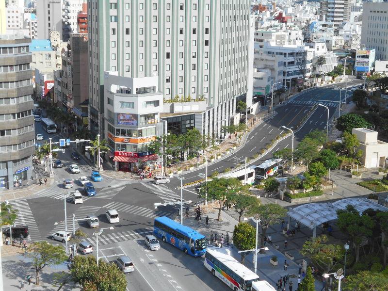 沖縄・那覇で年越し2018その13・リウボウと元ちゃん劇場-2318