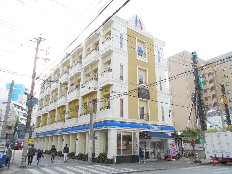 沖縄・那覇で年越し2018その13・リウボウと元ちゃん劇場-2322
