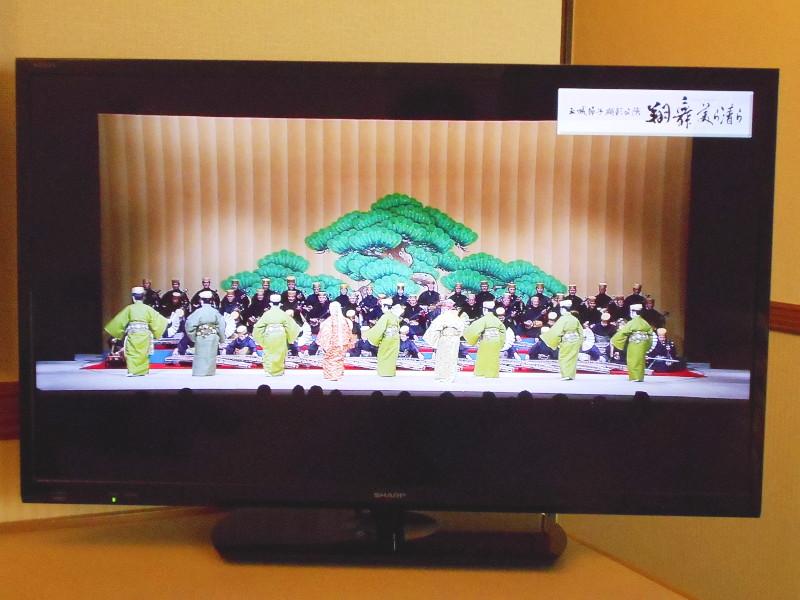 沖縄・那覇で年越し2018その13・リウボウと元ちゃん劇場-2325